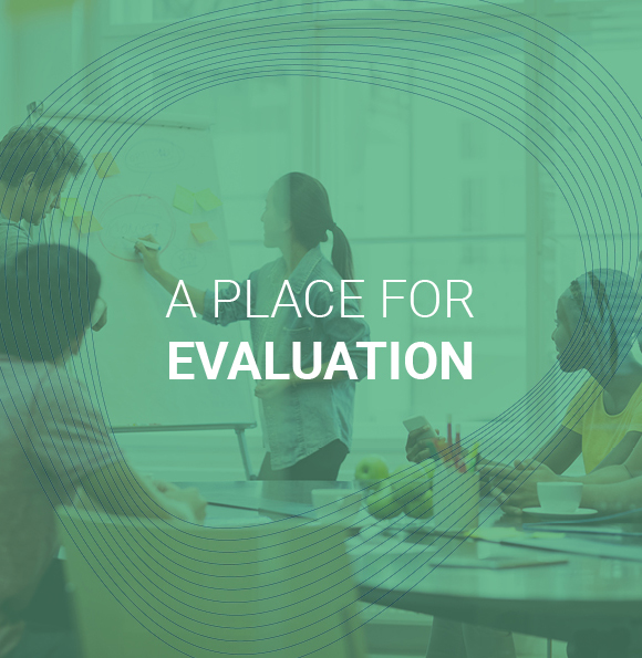 European Evaluation Academy